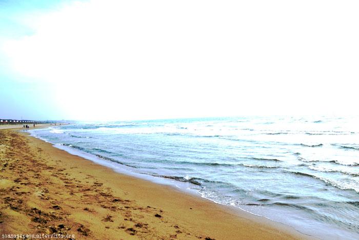 rome-sea