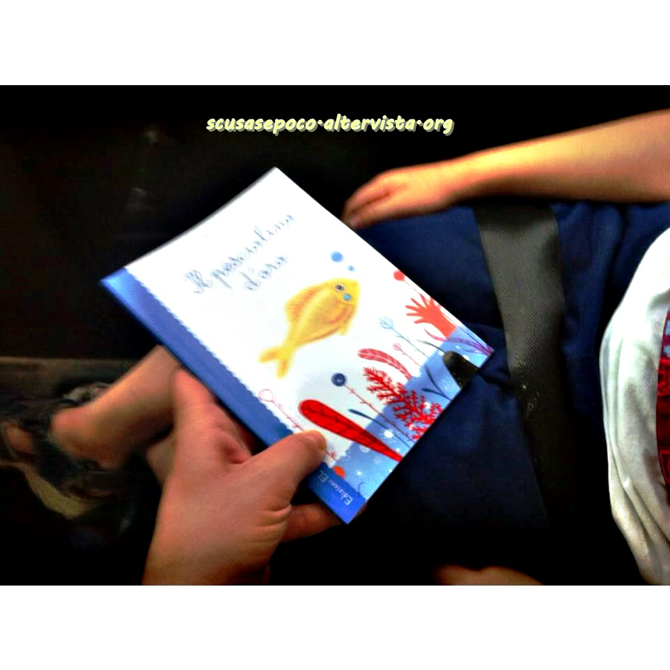 blogtank libri